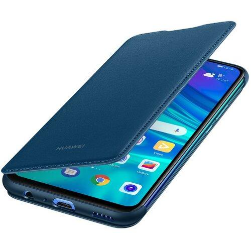 Etui HUAWEI Bookcover do Huawei P Smart 2019 Niebieski