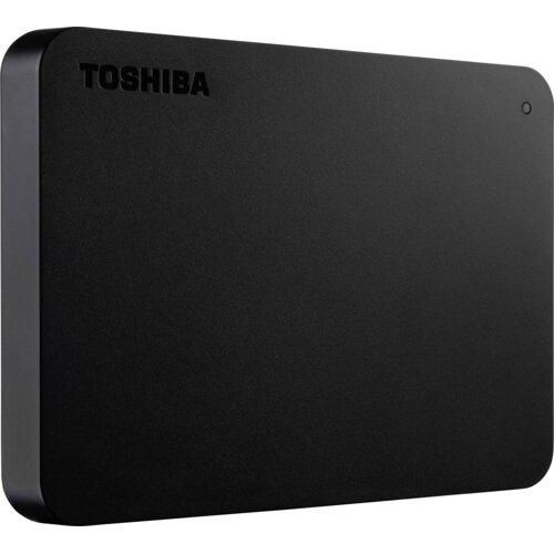 Dysk TOSHIBA Canvio Basics 4TB HDD