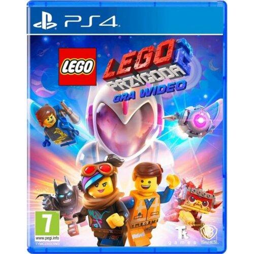 Gra PS4 LEGO: Przygoda 2 (Kompatybilna z PS5)