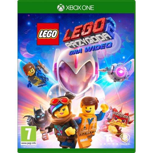Lego: Przygoda 2 Gra XBOX ONE (Kompatybilna z Xbox Series X)