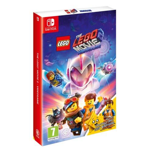 Lego: Przygoda 2 Gra NINTENDO SWITCH