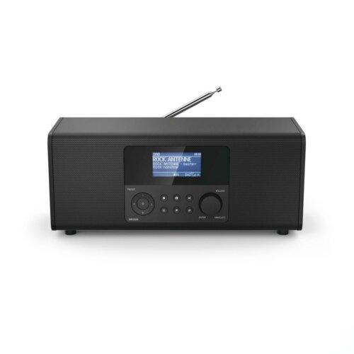 Radio HAMA Digital DIR3020 Czarny