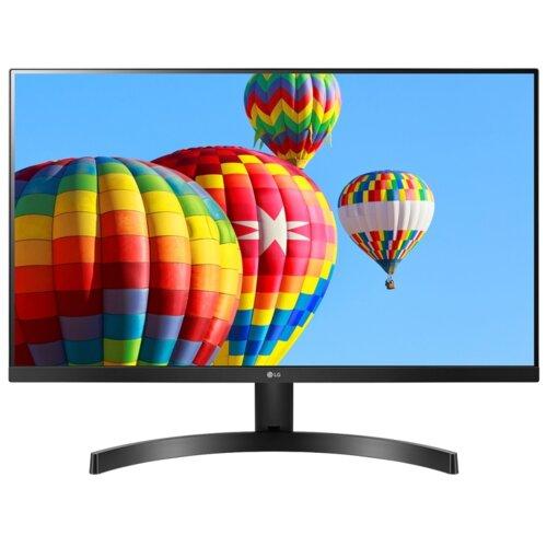 "Monitor LG 27MK600M 27"" 1920x1080px IPS"