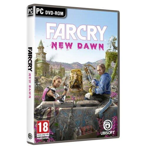 Far Cry: New Dawn Gra PC
