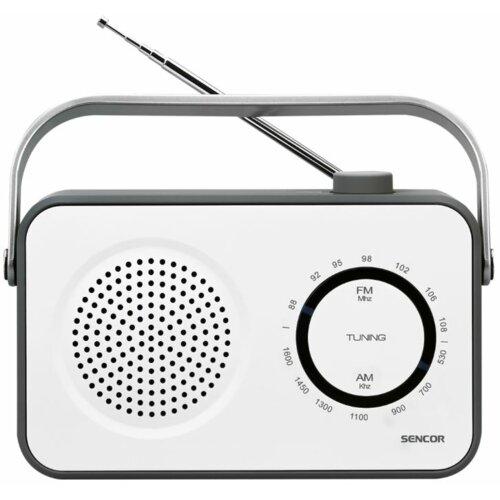 Radio SENCOR SRD 2100 W