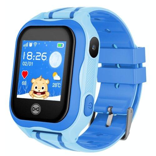 Smartwatch FOREVER See Me KW-300 Niebieski