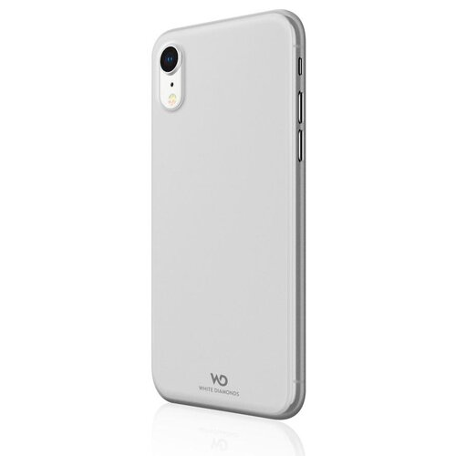 Etui WHITE DIAMONDS Ultra Thin Ice do Apple iPhone Xr Przezroczysty