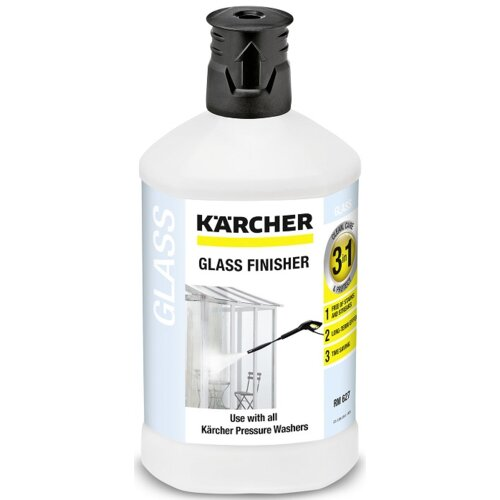 Płyn do mycia szyb KARCHER 6.295-474.0 1000 ml