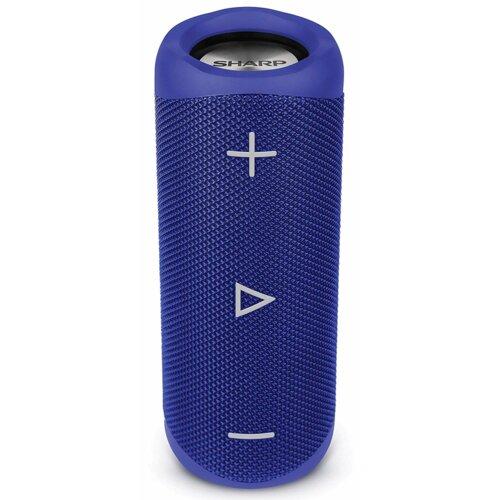 Głośnik mobilny SHARP GX-BT280 Niebieski