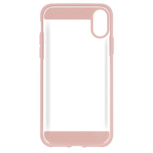 Etui WHITE DIAMONDS Ultra Thin Iced do Apple iPhone Xr Różowy