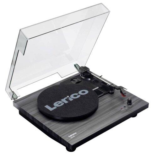 Gramofon LENCO LS-10 Czarny