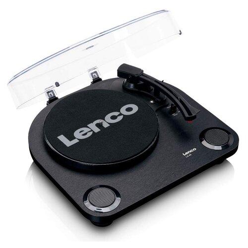 Gramofon LENCO LS-40 Czarny