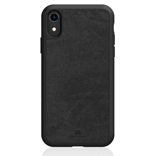 Etui BLACK ROCK The Statement do Apple iPhone Xr Czarny