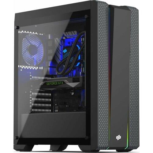 Obudowa SILENTIUM PC Gladius GD8 TG ARGB (SPC215)