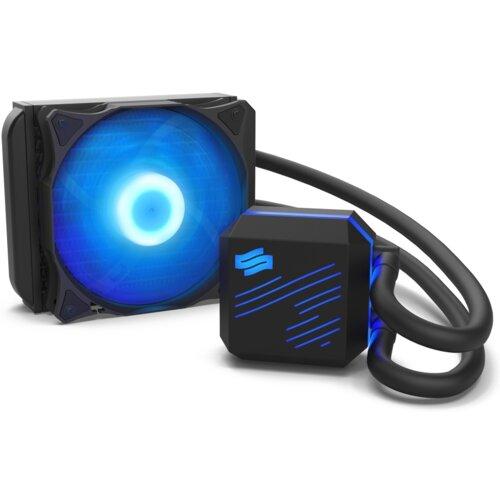 Chłodzenie wodne SILENTIUM PC Navis RGB 120 (SPC218)