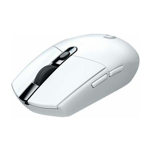 Mysz LOGITECH G305 LightSpeed Biały