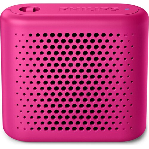 Głośnik mobilny PHILIPS BT55P Różowy