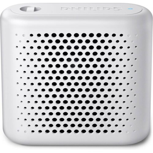 Głośnik mobilny PHILIPS BT55W Biały