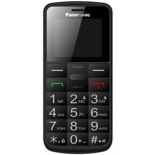 Telefon PANASONIC KX-TU110EXB Czarny