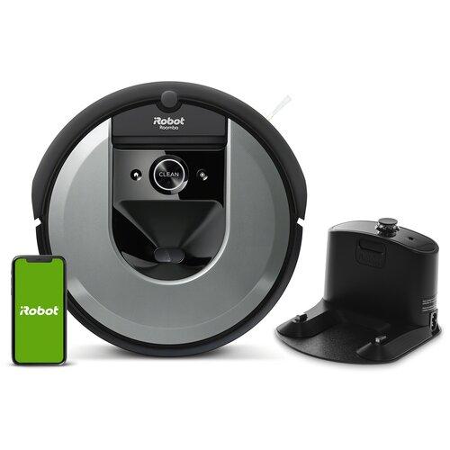 Robot sprzątający IROBOT Roomba I7 (I715040)