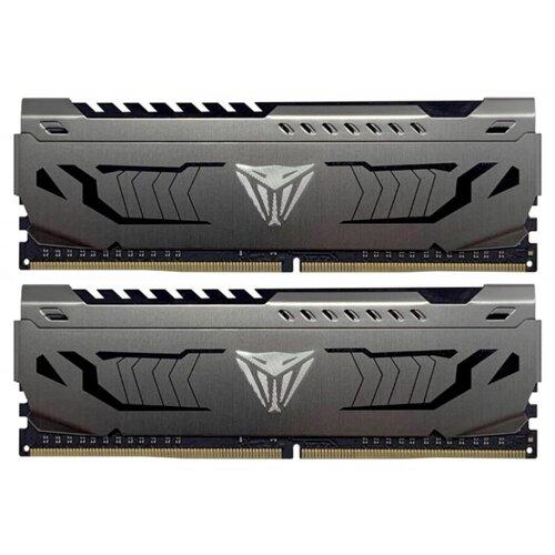 Pamięć RAM PATRIOT Viper Steel 16GB 4400MHz