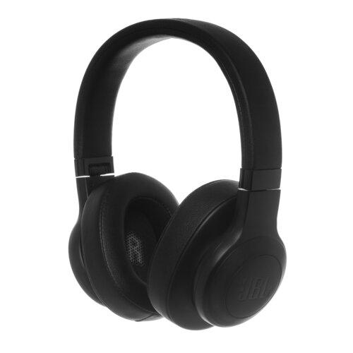 Słuchawki nauszne JBL E500BT Czarny
