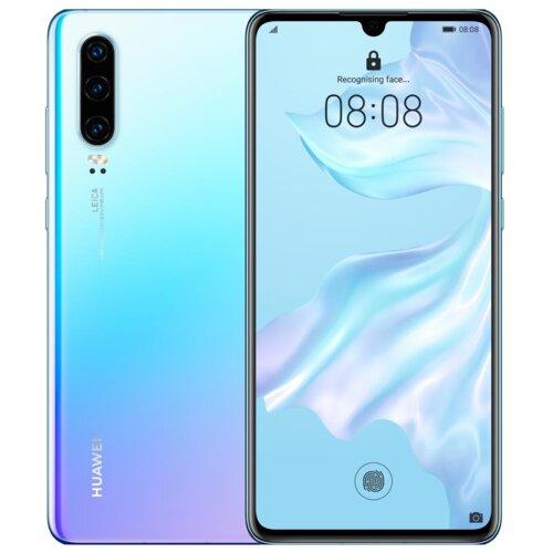 """Smartfon HUAWEI P30 6/128GB 6.1"""" Jasnoniebieski 51093NDB"""
