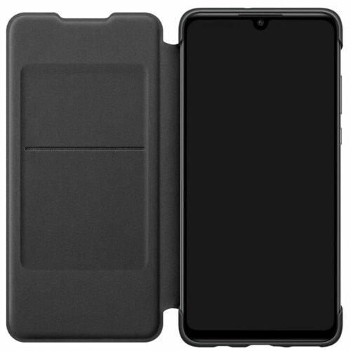 Etui HUAWEI Wallet do Huawei P30 Lite Czarny