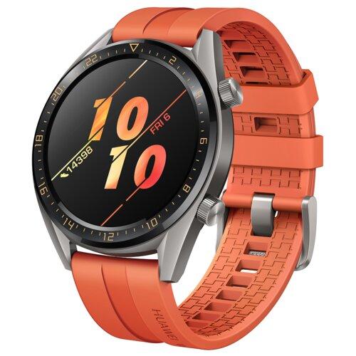 Smartwatch HUAWEI GT Active Pomarańczowy