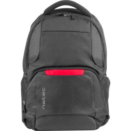 Plecak na laptopa NATEC Eland 15.6 cali Czarny