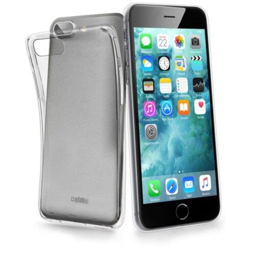 Etui SBS Aero do Apple iPhone 7 Plus/8 Plus Przezroczysty
