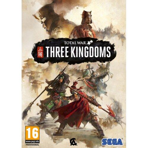 Total War: Three Kingdoms - Edycja Limitowana Gra PC