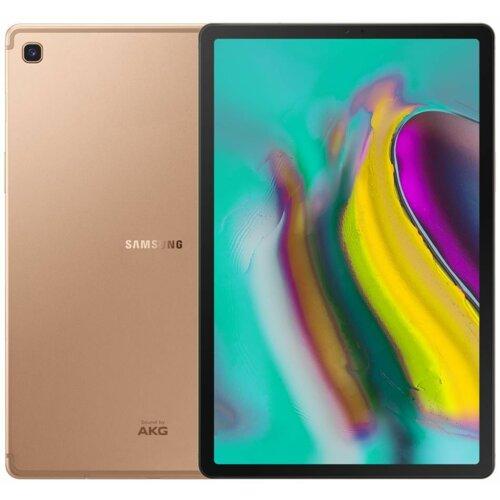 "Tablet SAMSUNG Galaxy Tab S5E 10.5"" 4/64 GB LTE Wi-Fi Złoty"