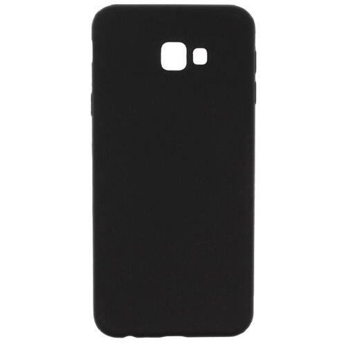Etui MERCURY Jelly Case do Samsung Galaxy J4 Plus 2018 Czarny