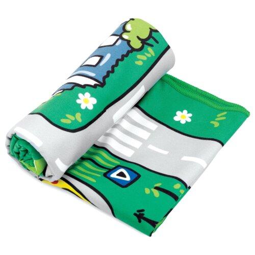 Ręcznik szybkoschnący SPOKEY Mobile Wielokolorowy