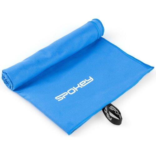 Ręcznik szybkoschnący SPOKEY Sirocco Niebieski