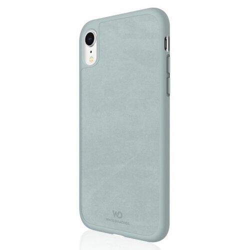Etui WHITE DIAMONDS Promise do Apple iPhone Xr Błękitny