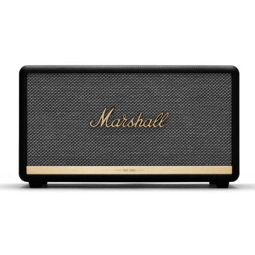 Głośnik MARSHALL Stanmore BT II Czarny