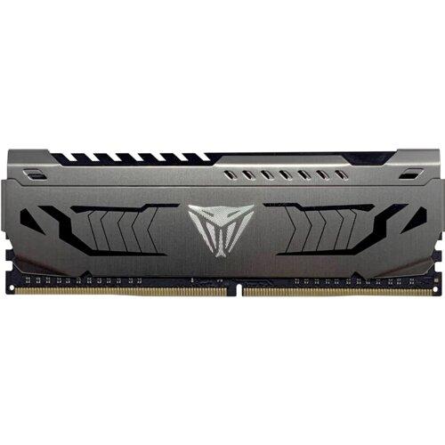 Pamięć RAM PATRIOT Viper Steel 16GB 3200MHz
