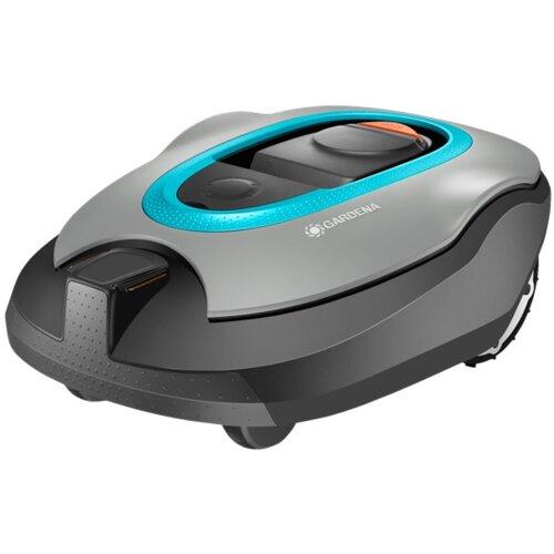 Robot koszący GARDENA Sileno+ R160 4055-72