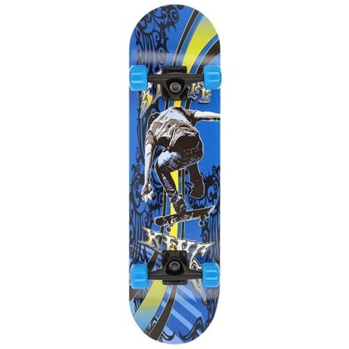 Deskorolka NILS EXTREME CR3108SA Skate King