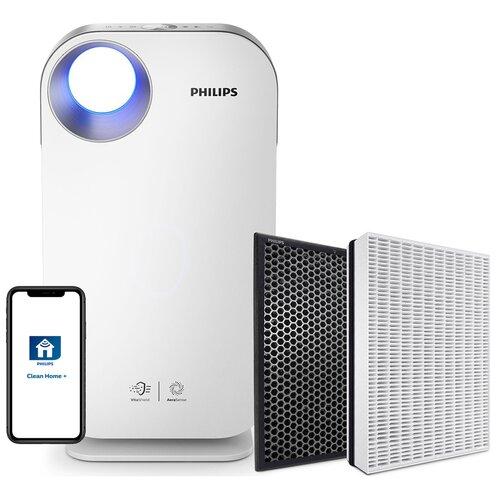Oczyszczacz powietrza PHILIPS AC4550/50