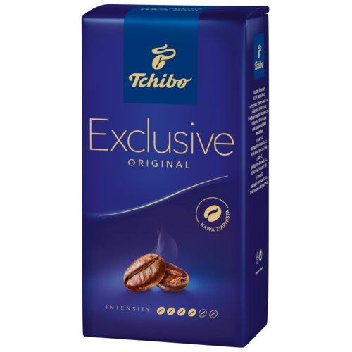 Kawa ziarnista TCHIBO Exclusive 1 kg