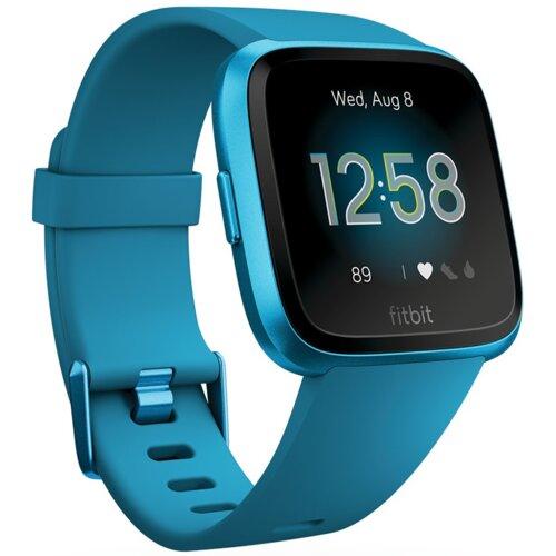 Smartwatch FITBIT Versa Lite Niebieski