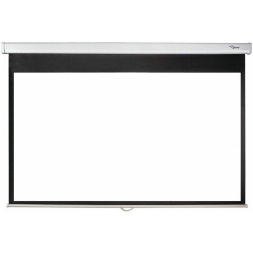 Ekran projekcyjny OPTOMA DS-9092PWC