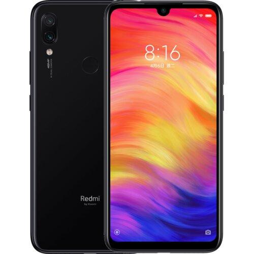 """Smartfon XIAOMI Redmi Note 7 4/64GB 6.3"""" Czarny 22864"""