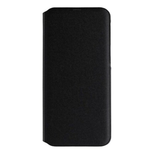 Etui SAMSUNG Wallet Cover do Samsung Galaxy A40 EF-WA405PBEGWW Czarny