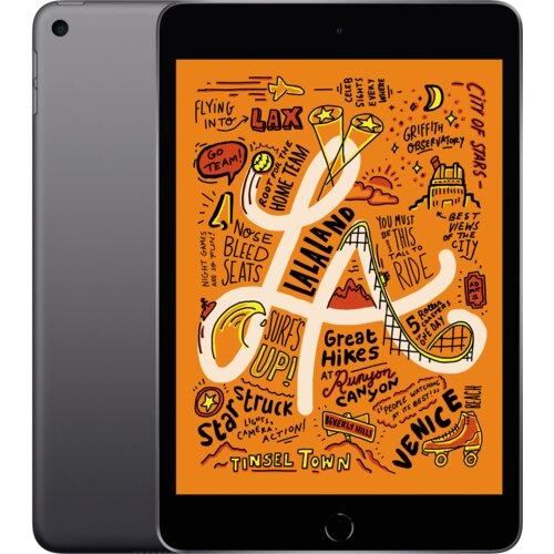 """Tablet APPLE iPad mini 7.9"""" 5 gen. 256 GB Wi-Fi Gwiezdna szarość"""