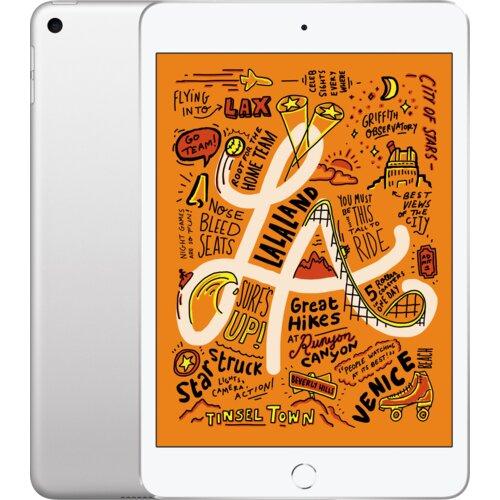"""Tablet APPLE iPad mini 7.9"""" 5 gen. 256 GB Wi-Fi Srebrny"""