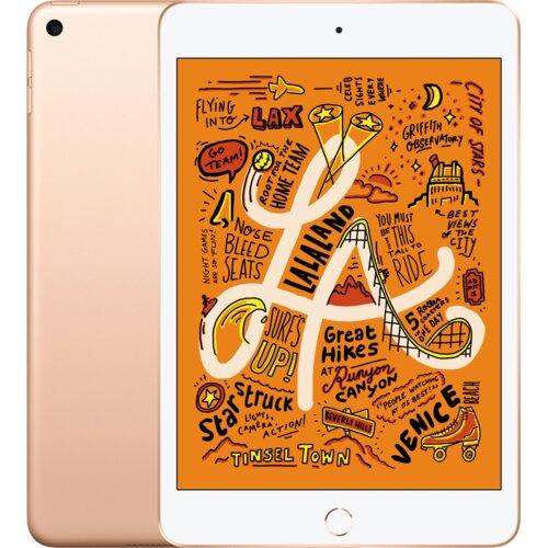 """Tablet APPLE iPad mini 7.9"""" 5 gen. 64 GB Wi-Fi Złoty"""